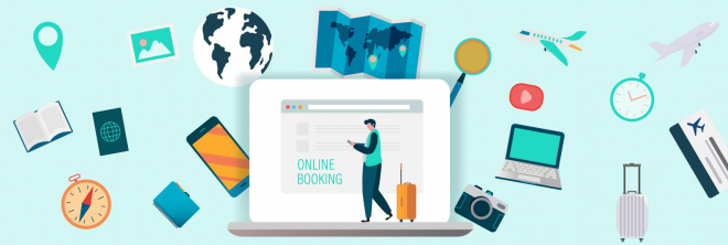 How To Grow Your Business Using an Online Booking System