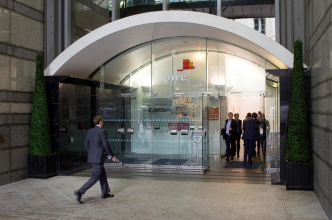 1,000 Manchester Jobs Created by PwC