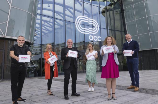 Liverpool Multi-sensory Event Planning Platform Launched